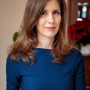Adriana Stoica