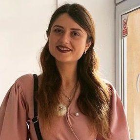 Marina Ghiveciu